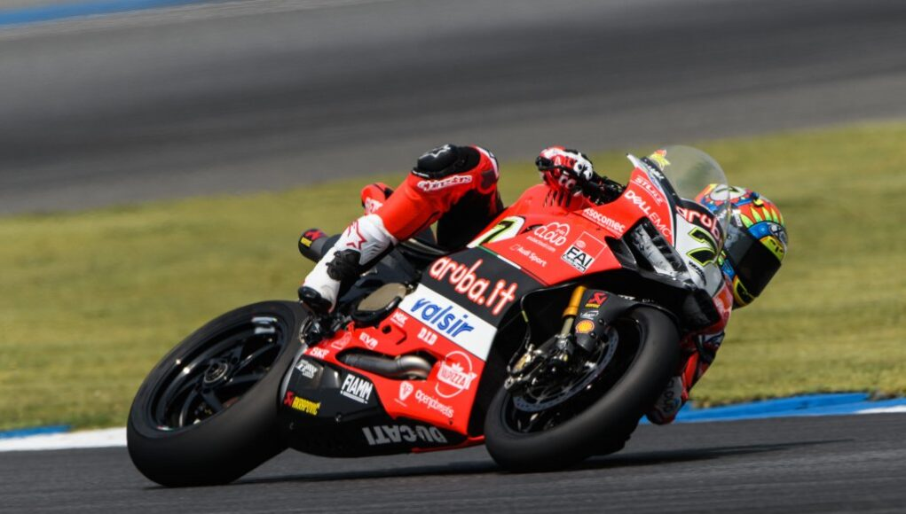 Calendario Gare Sbk 2020.World Superbike 2019 Calendario Dirette Tv E Novita