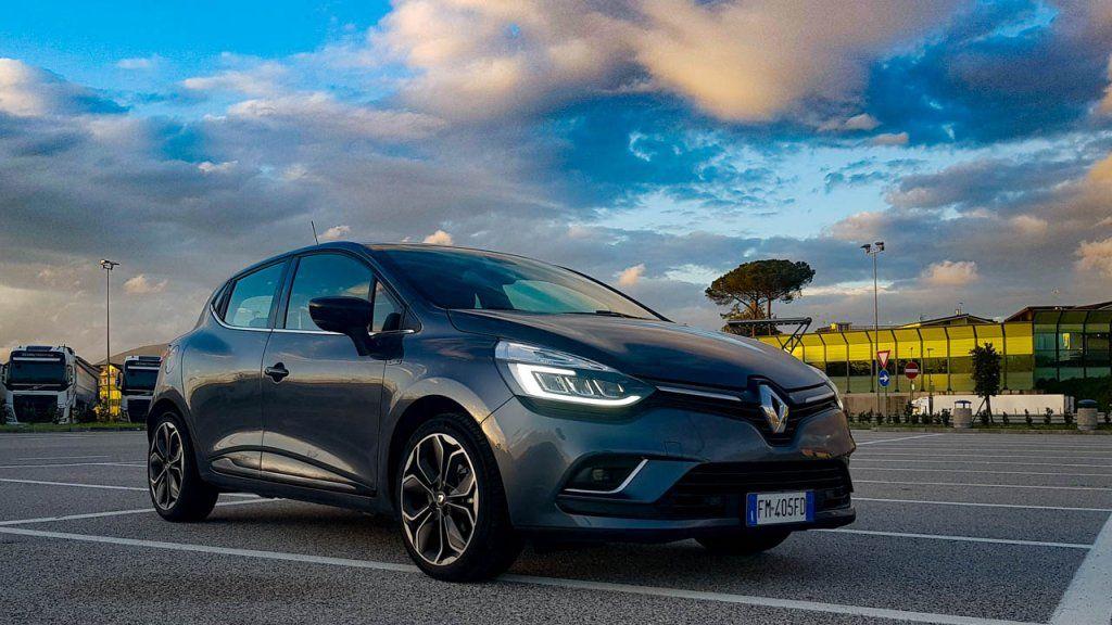 Renault Clio 1.5 dCi 90 CV Energy Duel2, la prova su strada