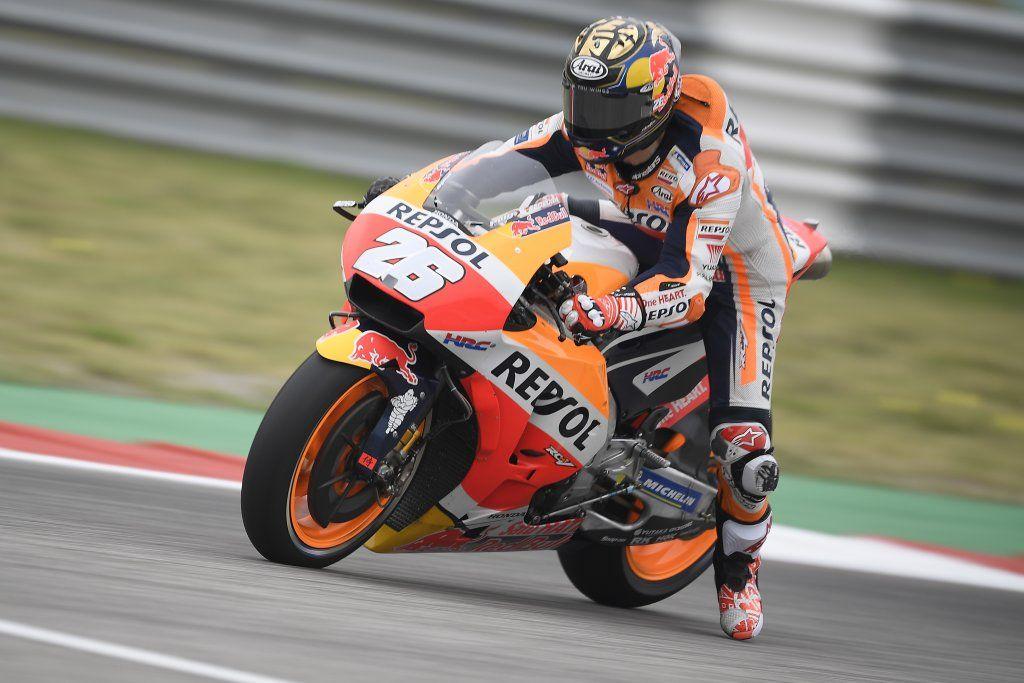 Pedrosa, addio alla Moto GP a fine stagione