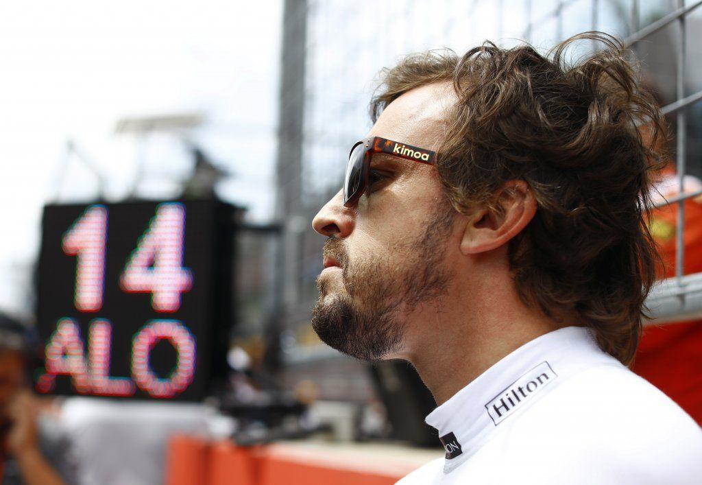 Clamoroso: Alonso lascia la Formula 1 a fine stagione