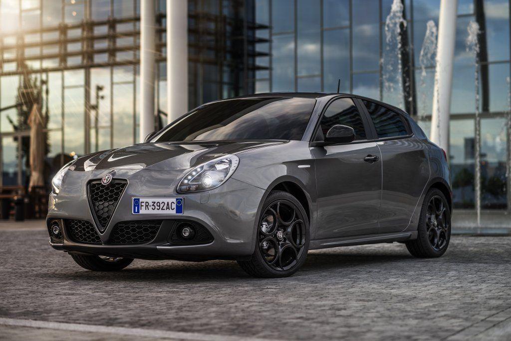 Nuova Alfa Romeo Giulietta Solo Un Restyling Per Il 2019 Motori News