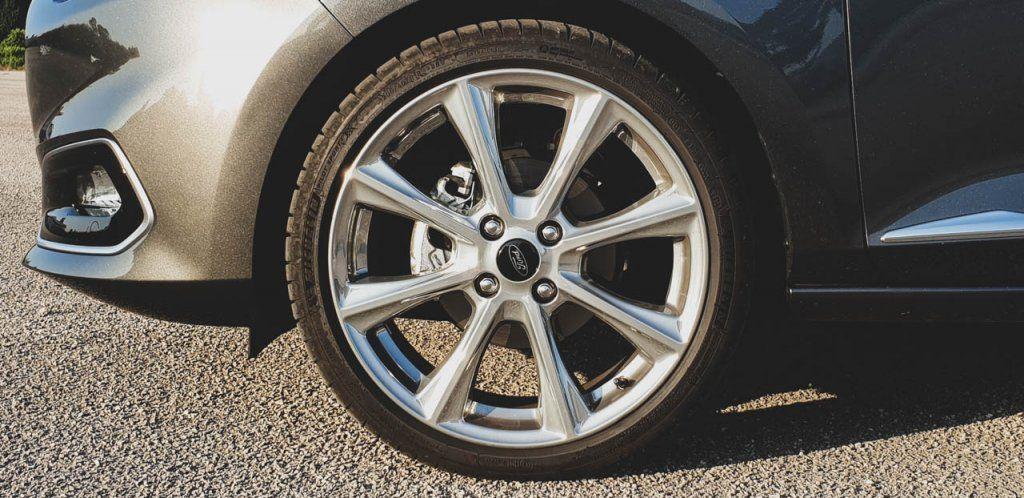 Ford Fiesta 1.5 TDCi 85 CV 5p. Vignale, la prova su strada