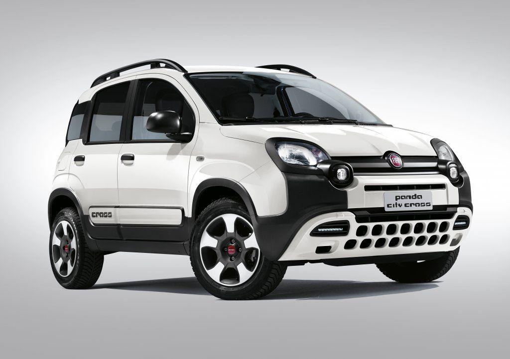 Fiat panda diesel addio ma l 39 ibrida arriver davvero for Fiat panda pop accessori di serie