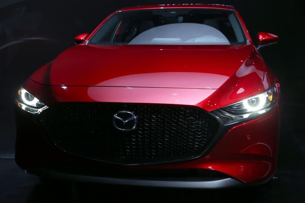 Nuova Mazda 3 L Alba Di Una Nuova Era Motori News
