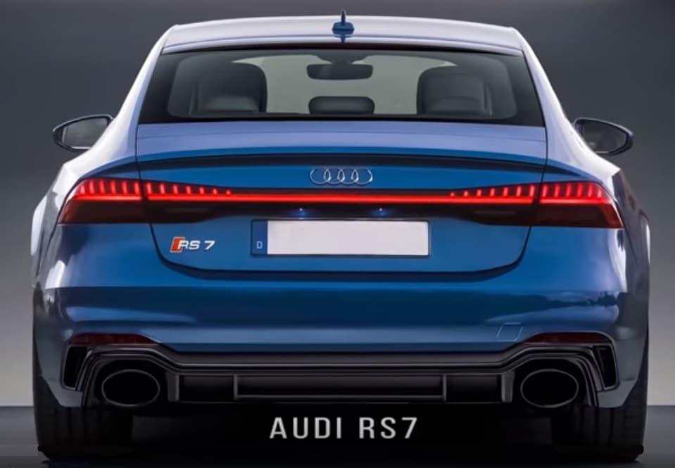 Novità Audi 2019: RS6 ed RS7 con tecnologia Porsche