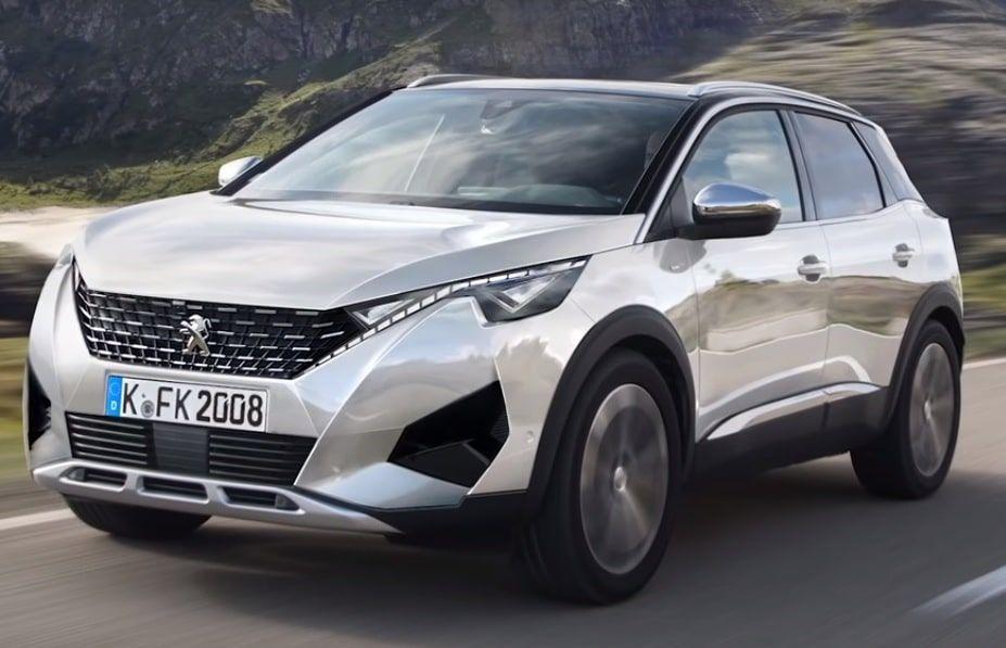 Nuova Peugeot 2008 2019, il suv anche elettrico