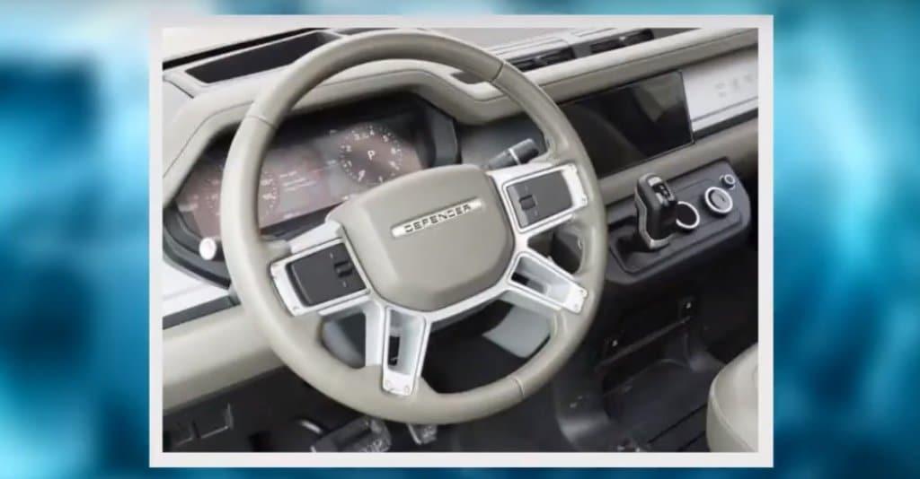 Land Rover Defender 2020: arriva al Salone di Francoforte