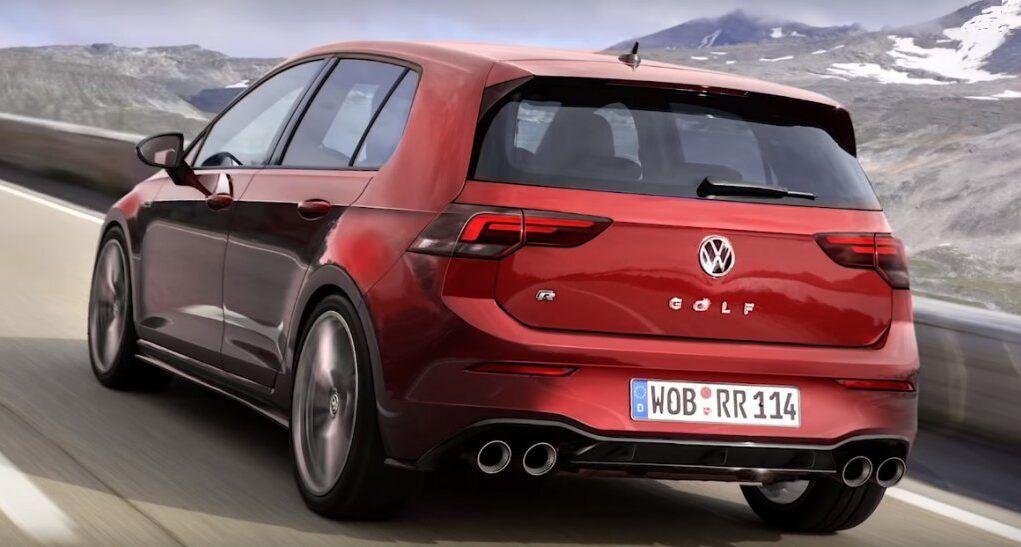 nuova volkswagen golf 8 ecco perch ritarder l 39 arrivo motori news
