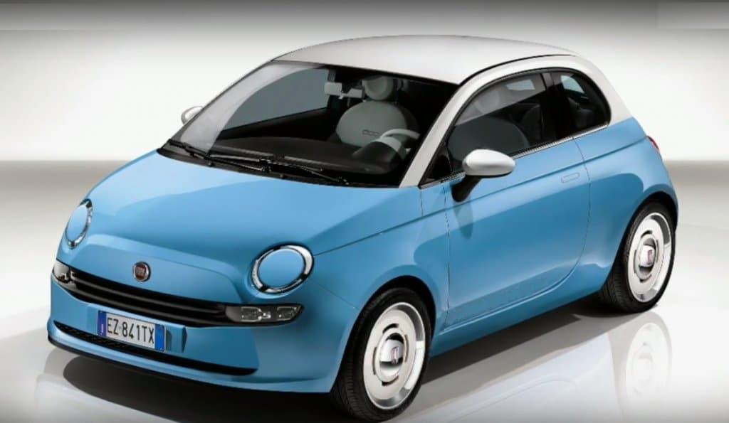 Nuova Fiat 500 2020 L Elettrica Sara Anche Abarth Motori News
