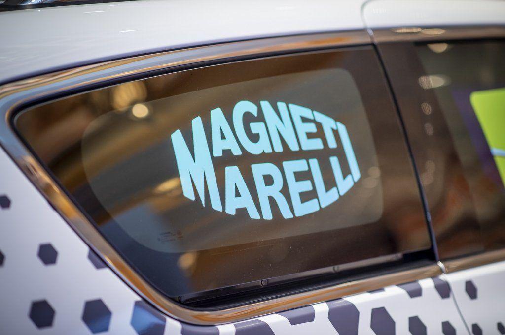 Magneti Marelli cambia nome e logo e si trasferisce in Giappone