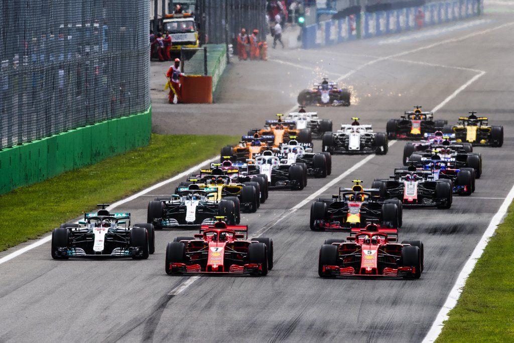 Monza F1