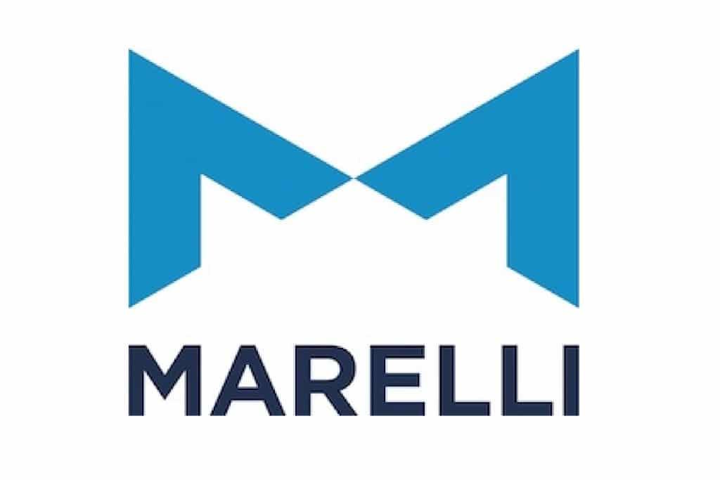 Magneti Marelli: col nuovo logo addio allo storico simbolo