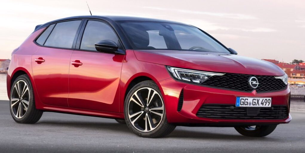 2021 Opel Opc - Car Wallpaper