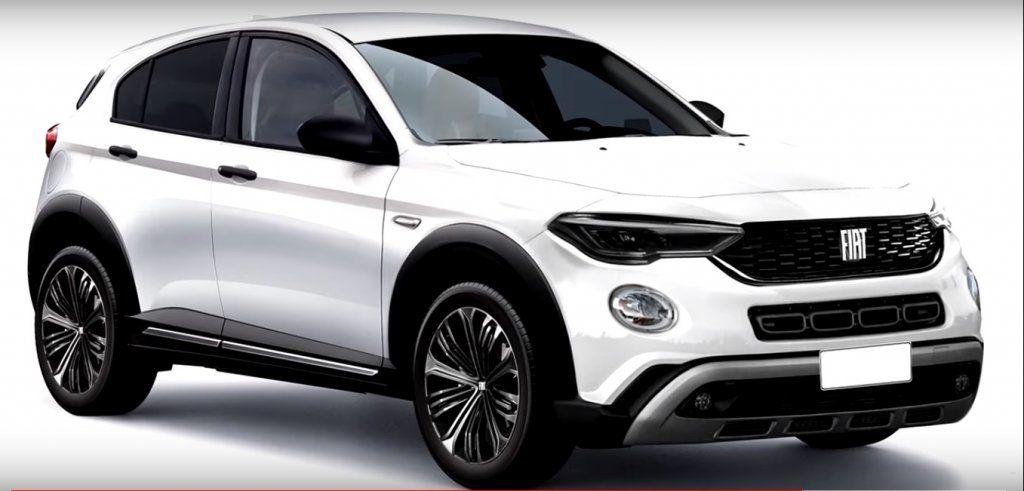 Novita Fiat Suv E Nuovi Modelli In Arrivo Nel 2020 2021 2022 E