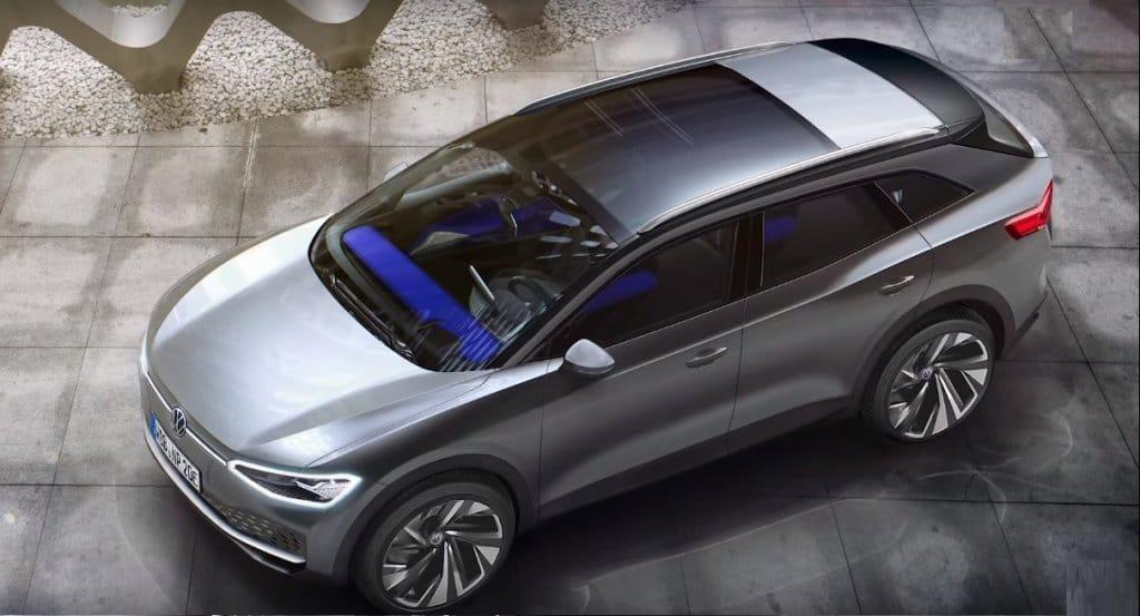 Nuova Volkswagen ID.4: foto, prezzi, info del suv ...