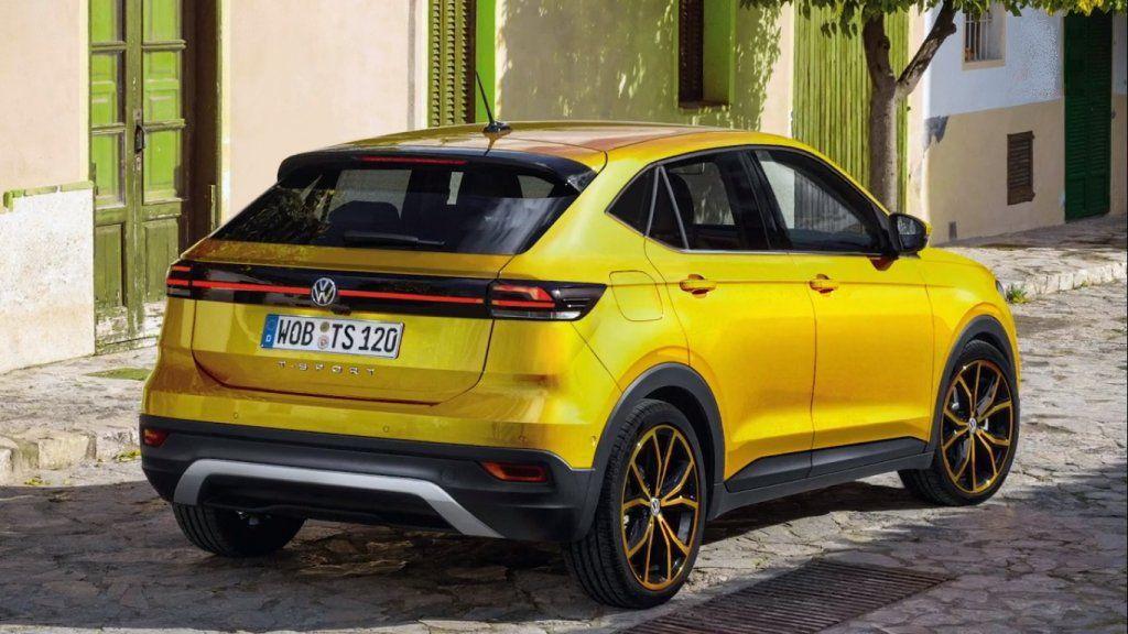 Novita Volkswagen I Nuovi Suv In Arrivo Nel 2020 2021 Motori News