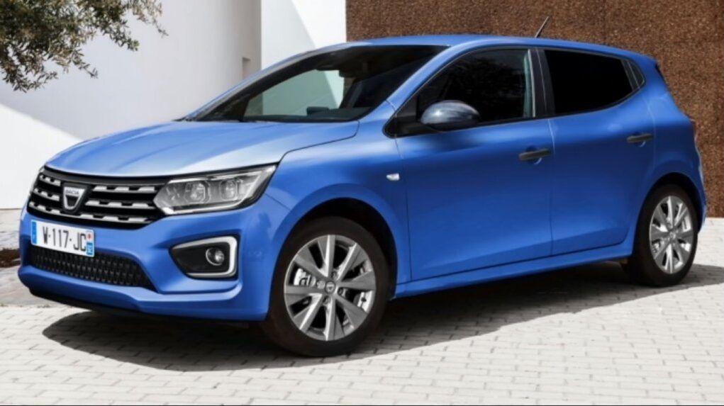 Nei primi mesi del 2020 verrà presentata la nuova Dacia Sandero.