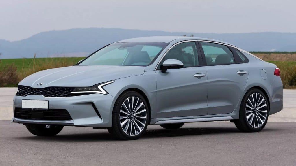 nuova kia optima 2020: motori, foto, info e prezzi