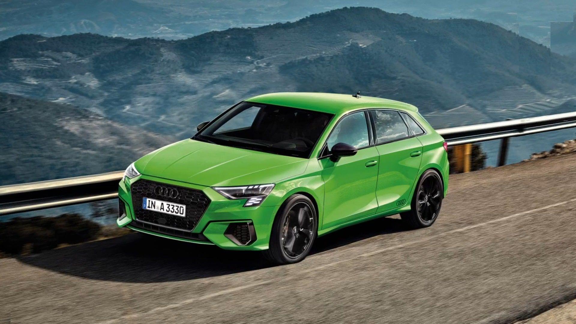 nuova Audi A3: caratteristiche