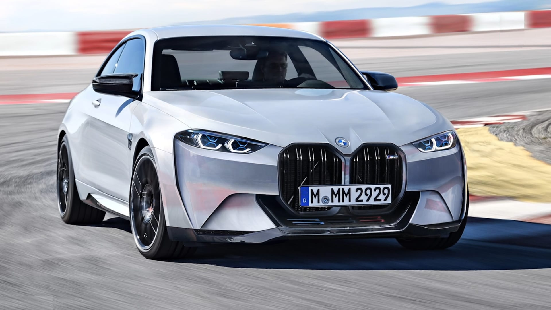 Nuova Bmw M2 2022 Prime Info E Foto Del Nuovo Modello Motori News
