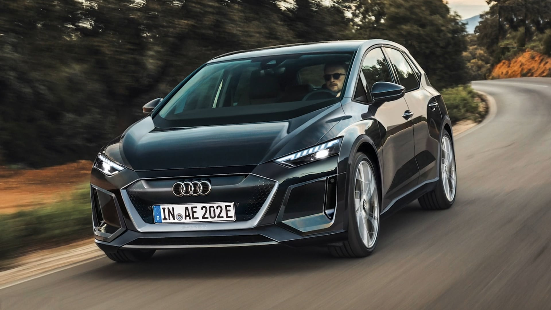 Nuova Audi A2 e-tron 2021, motori ed info della baby ...