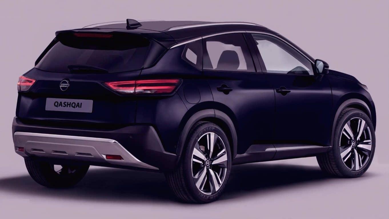 Nuova Nissan Qashqai 2021: nuovo suv ibrido, arriva in ...