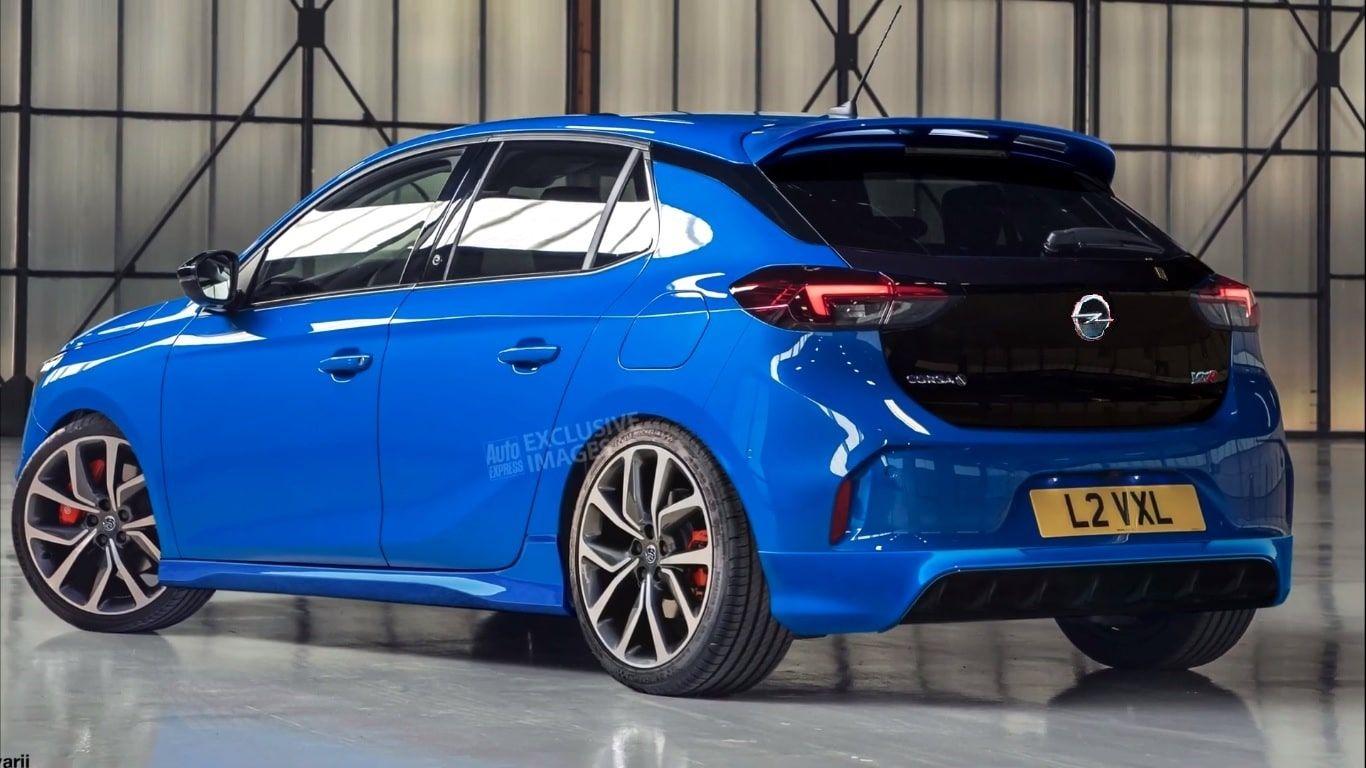 Nuova Opel Corsa OPC 2022: sarà elettrica. Prezzo ed info ...